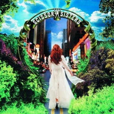 scissor sisters debut 2004 album