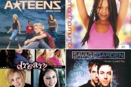 15 Forgotten Reasons Why 2000 Was The Best Year In Pop Music
