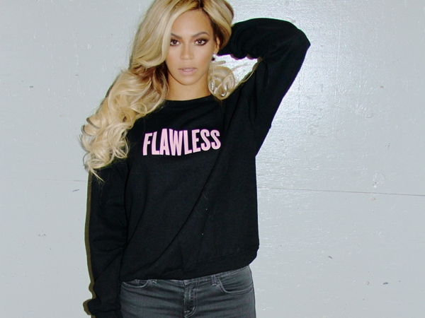 Beyonce's Life Is ***Flawless