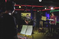 "Bastille Mash Up Michael Jackson's ""Earth Song"" & Pulp's ""Common People"" For Live Lounge: Watch"