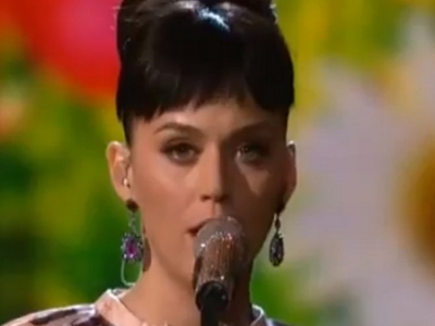 Katy Perry, Eurythmics & Others Perform On Beatles 50th Anniversary Special: Watch
