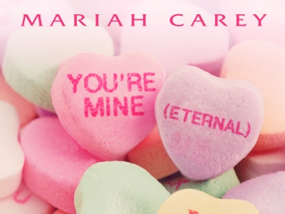 "Mariah Carey's ""You're Mine (Eternal)"": Review Revue"
