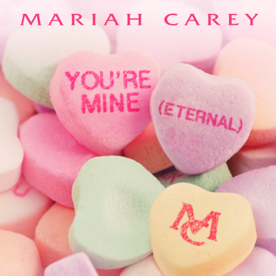 mariah carey you're mine eternal