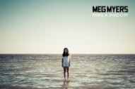 Meg Myers Takes It To The Next Level With 'Make A Shadow': Stream The Full EP
