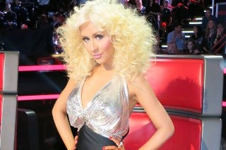 Christina Aguilera Is Engaged: Morning Mix
