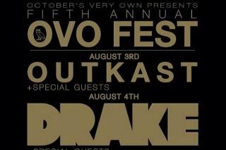 Outkast To Headline Drake's OVO Fest