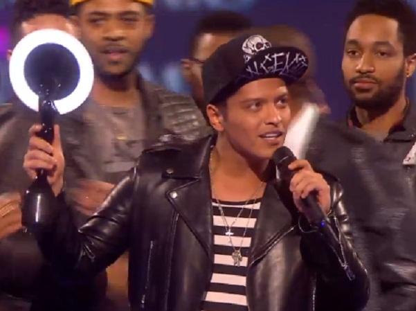 2014 BRIT Awards: Full Winners List
