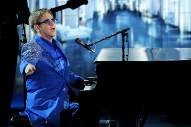 2014 Bonnaroo Lineup: Elton John, Kanye West, Jack White Headline