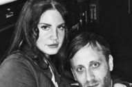 Dan Auerbach Confirmed As Lana Del Rey's 'Ultraviolence' Producer