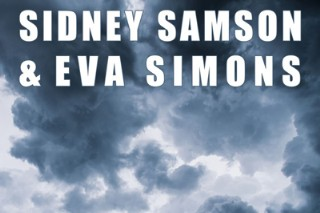 "Eva Simons Returns As The Featured Vocalist On Sidney Samson's ""Celebrate The Rain"": Listen"