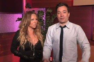 """Mariah Carey Performs """"You're Mine (Eternal)"""" On A Baby Grand At 'BET Honors': Watch"""