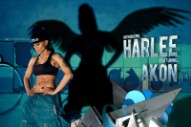 "Harlee (AKA Laurieann Gibson) Unveils Akon-Assisted Club Banger ""Dream Warriors"": Listen"