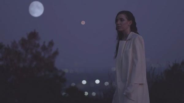 Teaser trailer for Lykke Li's upcoming