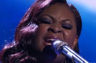 'American Idol' Recap: Candice Glover & Jake Bugg Perform, Kristen O'Connor Goes Home