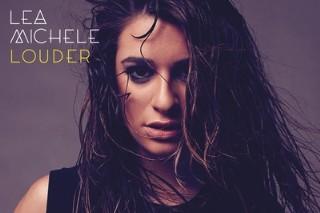 Lea Michele's 'Louder': Album Review