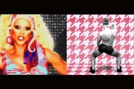 "RuPaul's ""Geronimo"" Video Features Proper Twerking: Morning Mix"