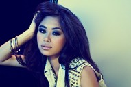 "Jessica Sanchez Joins Forces With Jencarlos Canela On ""The Night I Danced With You"": Listen"