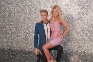 Cody Simpson, Big Time Rush's James Maslow Headed To 'Dancing With The Stars'