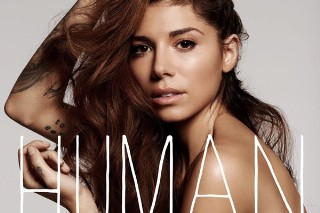 "Christina Perri's ""Human"" Gets A Mind-Blowing Passion Pit Remix: Listen"