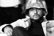 Schoolboy Q, Beck, Kid Cudi & Romeo Santos Lead Debuts On Album Chart