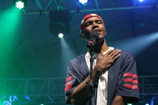 Chipotle Sues Frank Ocean: Morning Mix