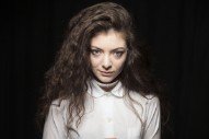 Lorde Has A Make-Up Line With MAC Cosmetics: Morning Mix