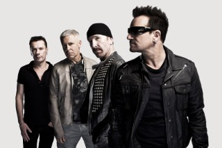 U2 Apologize (Kind Of) For Surprise 'Songs Of Innocence' Release: Morning Mix