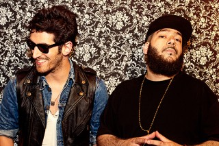 "Chromeo's Infectious ""Jealous (I Ain't With It)"" Gets Remixed By The Chainsmokers: Listen"