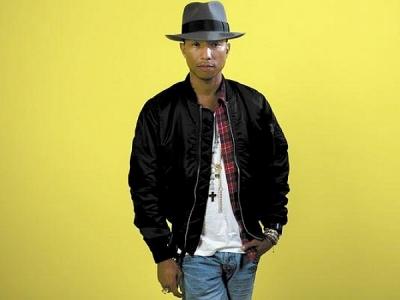 Pharrell Williams Happy Vinyl LP Picture Disc Single ... |Pharrell Happy Girl