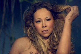"Mariah Carey's ""You're Mine (Eternal)"" Gets An Official Fedde Le Grand Remix: Listen"