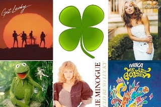 St. Patrick's Day Playlist: Get Lucky With These 17 Green And Golden Songs