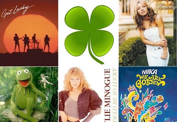 St Patricks Day playlist