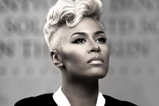 "Emeli Sande's Obscure, Pre-Fame Single ""Takes"" Finally Surfaces Online: Listen"