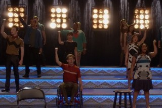 'Glee' Recap: 100th Episode Reunites Original Cast Members, Brings Back Gwyneth Paltrow