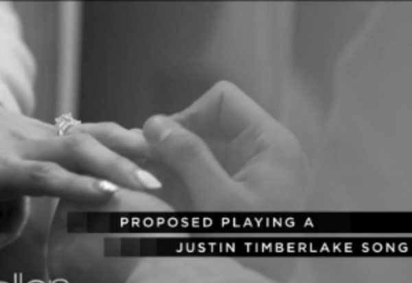 justin timberlake not a bad thing video