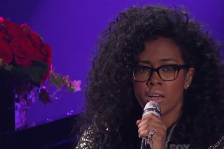 'American Idol' Top 10 Perform: Malaya Watson & Alex Preston Sing Big