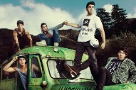 The Janoskians Have Signed A Deal With Republic Records, New Music Is Imminent