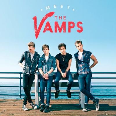 meet the vamps deluxe album tracklist