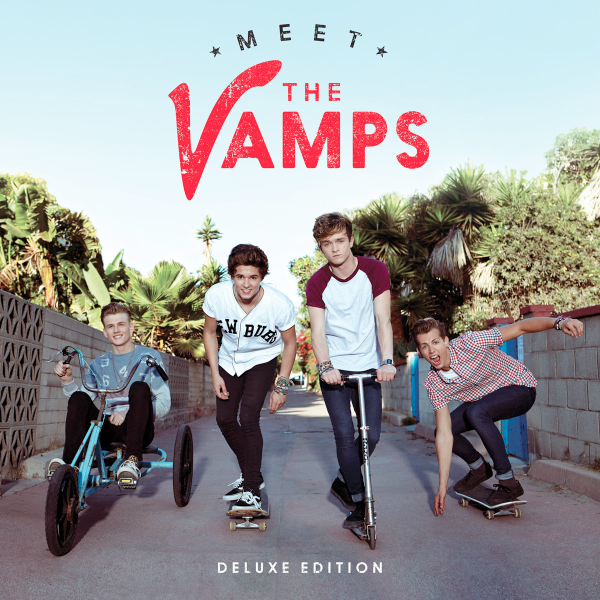 The Vamps Preferences THE VAMPS MEET AND GREET Wattpad
