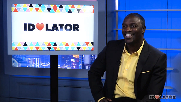 7 Questions With Akon: Unreleased Michael Jackson, Harlee, 'Stadium' & His Lighting Africa Project