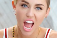 You Can Now Study Miley Cyrus At College: Morning Mix