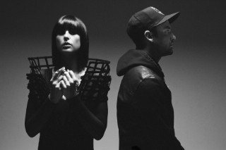 Phantogram On Sticking To Their Vision & The Status Of That Joint EP With Big Boi: Idolator Interview