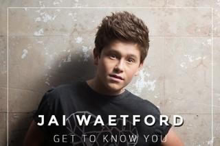 """Justin Bieber-Approved Aussie Pop Star Jai Waetford Unleashes New Jam """"Get To Know You"""": Listen"""