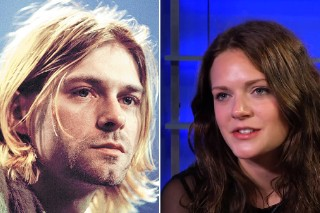 "Tove Lo Reflects On Kurt Cobain & Her Favorite Nirvana Song, ""Polly"": Interview"