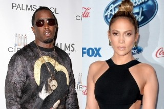 Jennifer Lopez Outbids Puff Daddy For Fuse