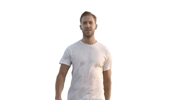 "Calvin Harris Shirtless Calvin Harris' ""Su..."