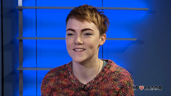 Chloe Howl: 7 Questions About Her 'Rumour' EP, Working With Eg White & Her Upcoming Album