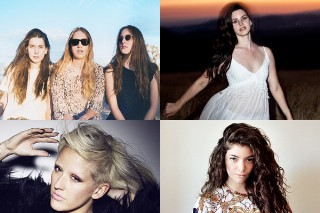 Coachella 2014: 7 Pop Acts On Our Radar, From Lana Del Rey To Haim And Lorde