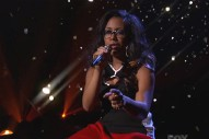'American Idol': Caleb Johnon & Malaya Watson Soar In '80s Week, David Cook Mentors