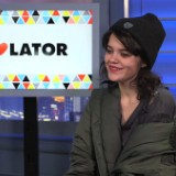 Sky Ferreira: Idolator Interview